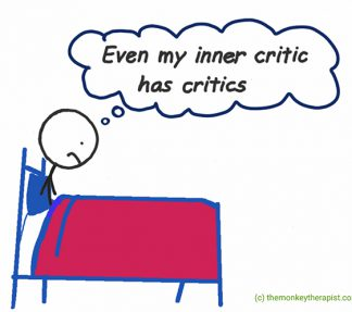 Inner Critic critics